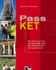 Pass KET Student's Book