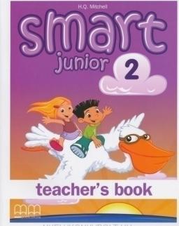 Smart Junior level 2 Teacher's Book