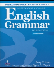 Understanding and Using English Grammar 4th Edition with Answer Key and Audio CDs