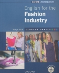English for the Fashion Industry with Multi-ROM