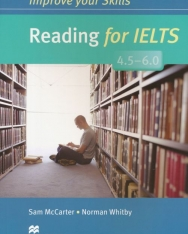 Improve Your Skills Reading for IELTS 4.5-6.0 Student's Book without Answer Key