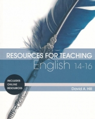 David A. Hill: Resources for Teaching English: 14-16