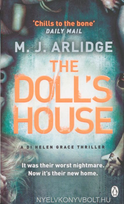 M. J. Arlidge: The Doll's House