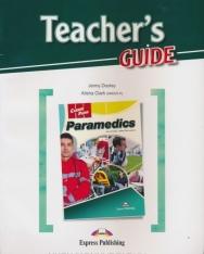 Career Paths - Paramedics Teacher's Guide