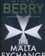 Steve Berry: The Malta Exchange