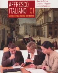Affresco Italiano C1 Corso di lingua italiana per stranieri