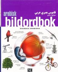Arabisk bildordbok - Svenska/Arabiska