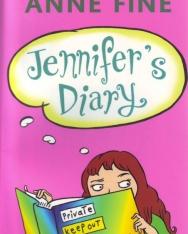 Anne Fine: Jennifer's Diary
