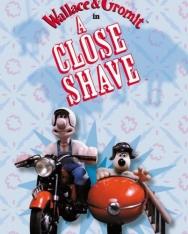 A Close Shave™ Video Cassette VHS PAL