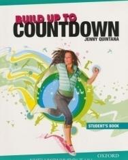 Build Up to Countdown Student's BookBritish English