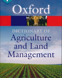 Oxfrord Dictionary of Agriculture and Land Management