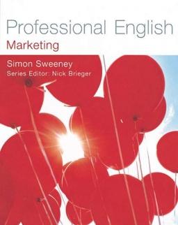Test Your Professional English - Marketing