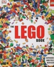 THE LEGO BOOK - Expanded and fully revised 2012