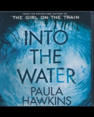 Paula Hawkins: Into the Water - Audio Book (10 CDs)