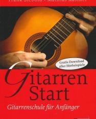 Gitarren Start: Gitarrenschule für Anfänger