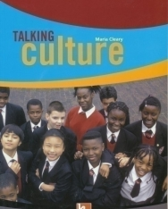 Talking Culture with CD-ROM/Audio CD