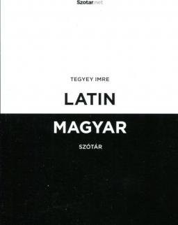 Latin-magyar szótár + online szótárcsomag