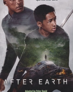 Peter David: After Earth - Film tie-in