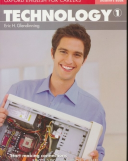Technology 1 - Oxford English for Careers Student's Book