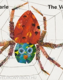Eric Carle: The Very Busy Spider