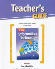 Career Paths - Information Technology Teacher's Guide
