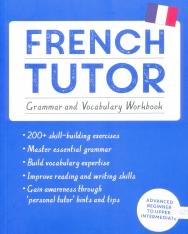 Teach Yourself: French Tutor - Grammar and Vocabulary Workbook