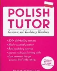 Teach Yourself Polish Tutor - Grammar and Vocabulary Workbook