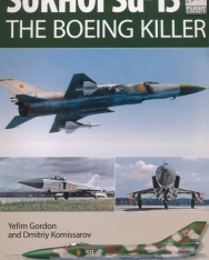 Sukhoi Su-15 - The Boeing Killer