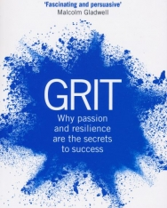 Angela Duckworth: Grit - Why Passion and Resilence are the Secrets to Success