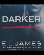 E.L. James: Darker - Fifthy Shades Darker as Told by Christian