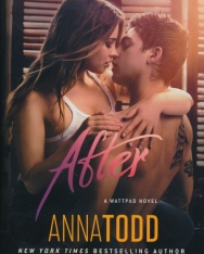 Anna Todd: After (Media Tie-In)