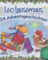 Leo Lausemaus - 24 Adventsgeschichten