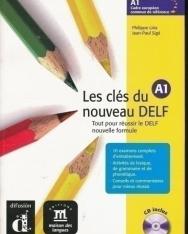Les clés du nouveau DELF A1 +CD