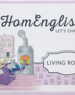 HomEnglish - Let's Chat in the... Living Room