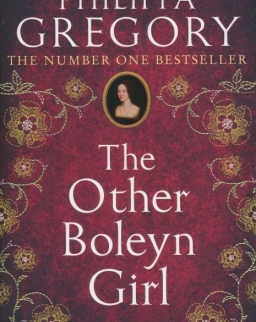 Philippa Gregory: The Other Boleyn Girl