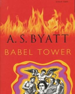 A. S. Byatt: Babel Tower