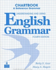 Understanding and Using English Grammar 4th Chartbook - A Reference Grammar