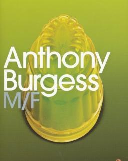 Anthony Burgess: M/F