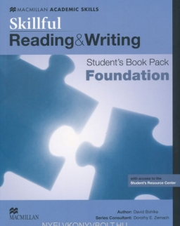 Skillful Foundation Reading and Writing Student's Book Pack