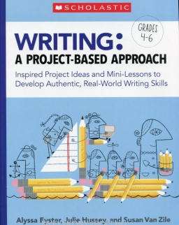 Writing: A Project-Based Approach