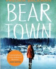 Frederik Backman: Beartown