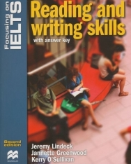 Focusing on IELTS - Reading and Writing Skills with Answer Key - 2nd Edition