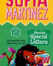 Abuela's Special Letters Sofia Martinez