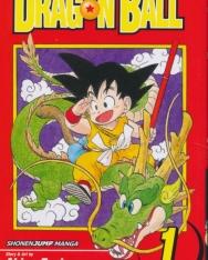 Dragon Ball - Manga