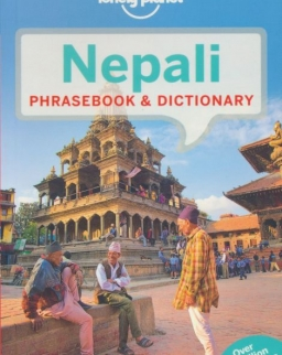 Nepali Phrasebook & Dictionary - Lonely Planet 6th Edition