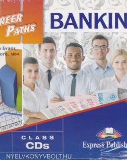 Career Paths - Banking Audio CDs (2)