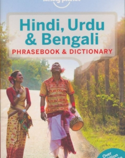 Lonely Planet Phrasebook & Dictionary - Hindi, Urdu & Bengali Phrasebook