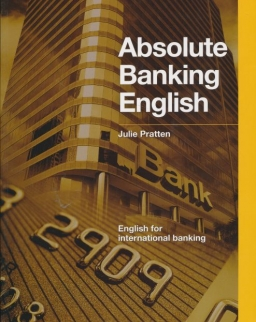 Absolute Banking English with 2 Audio CDs