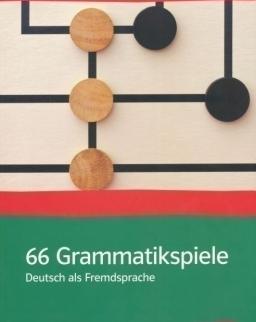 66 Grammatik-Spiele