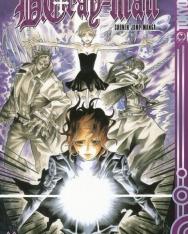 D.Gray-Man 10 - Német